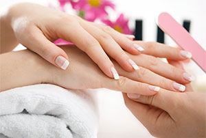 November Special Manicure